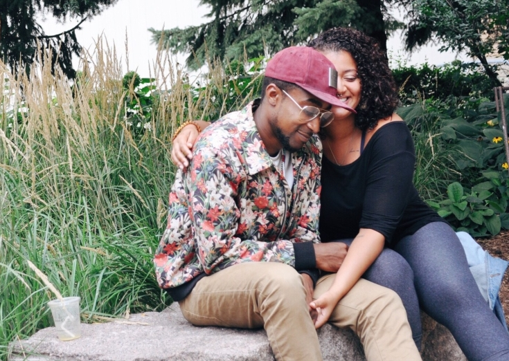 What is Love? Jeanne and N'dere
