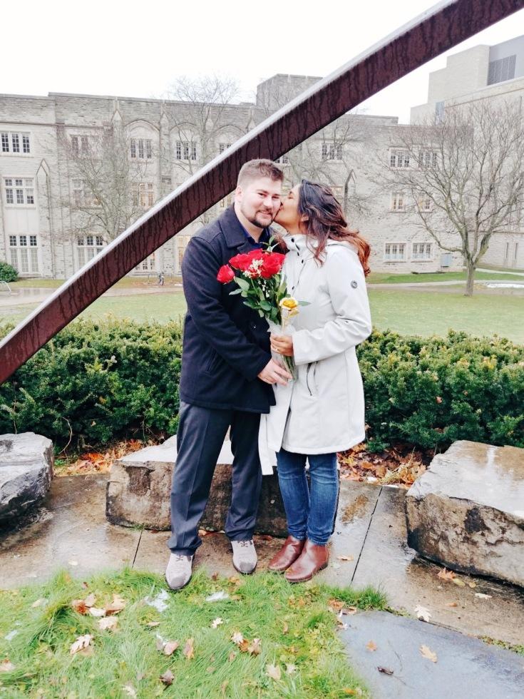 What is Love? Matt & Tanisha